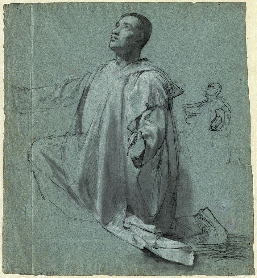 [Obrazek: french-19th-century-a-young-priest-kneel...ection.jpg]