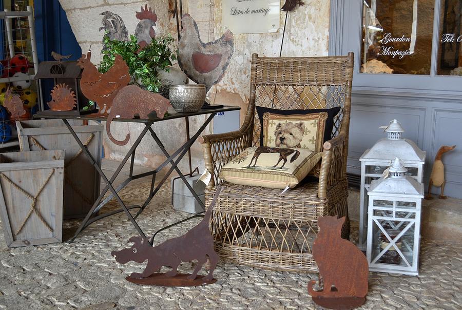 Carol and colin bedson artist website for Franchising arredo casa