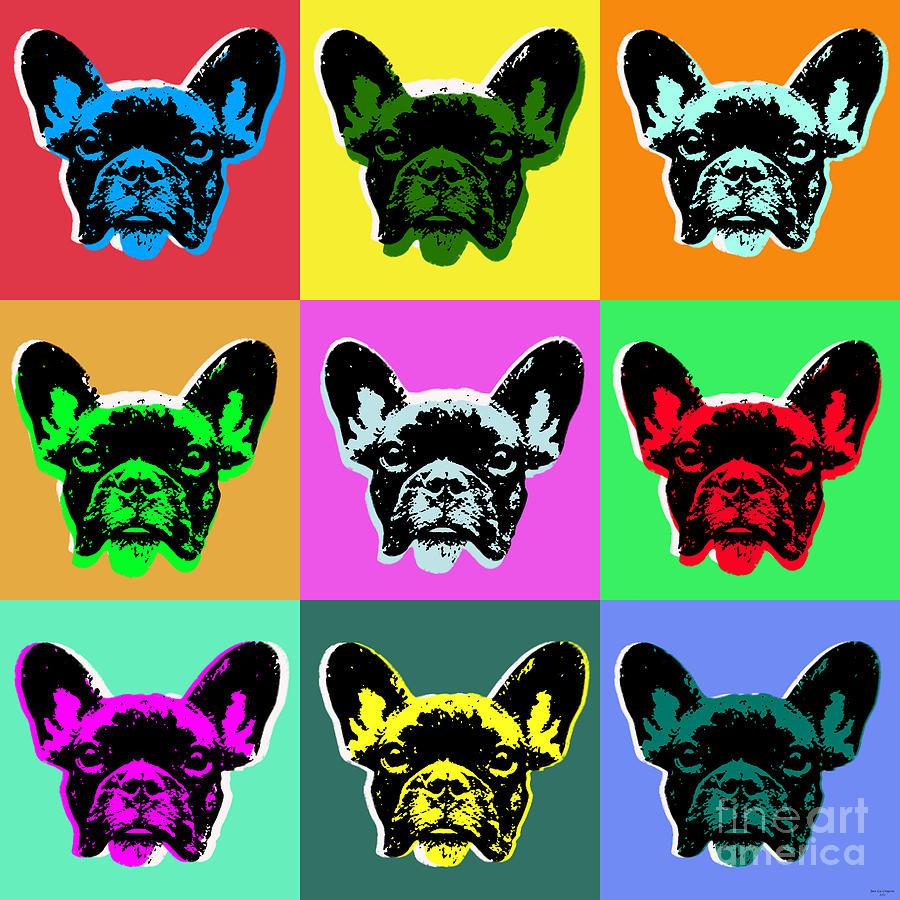 french bulldog iphone wallpaper