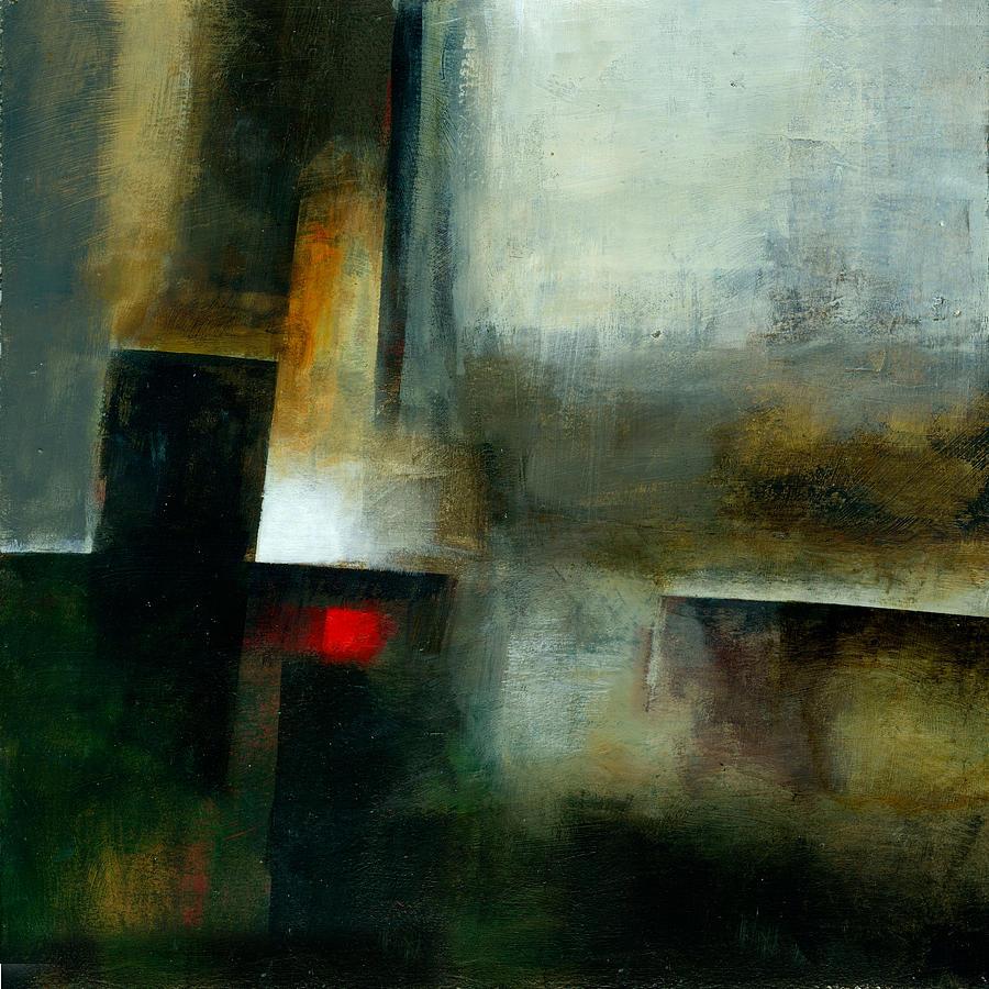 Fresh Paint Painting - Fresh Paint #7 by Jane Davies