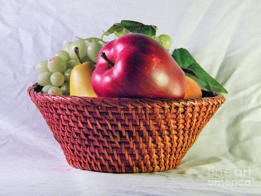 Fruity Photograph
