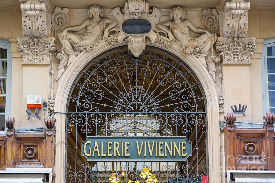 Galerie Vivienne Photograph