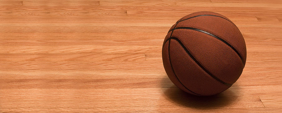 Basketball Photograph - Game Over by Andrew Soundarajan