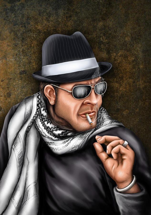 картинки гангстеров на аву был