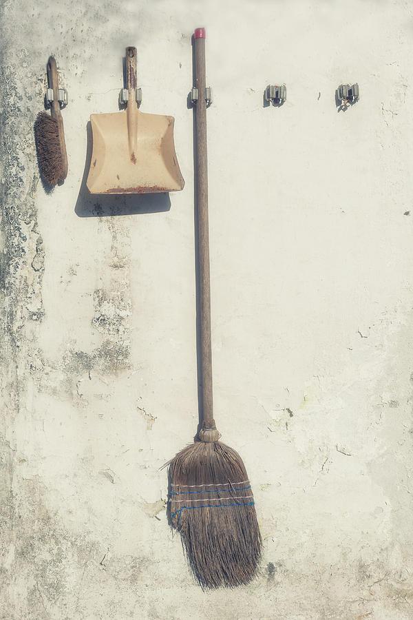 Swap Photograph - Gardening by Joana Kruse