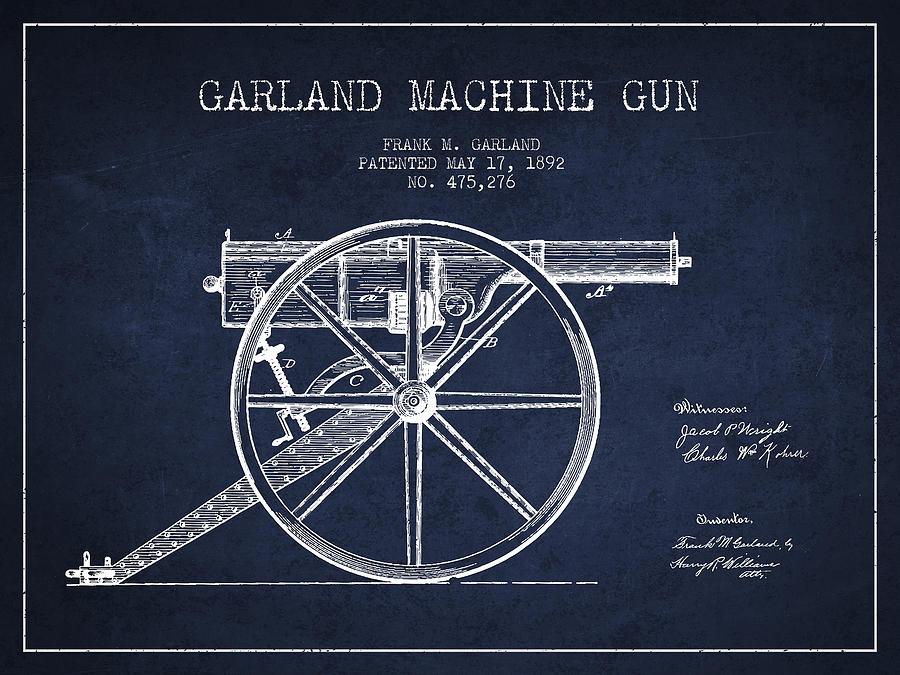 garland machine for sale
