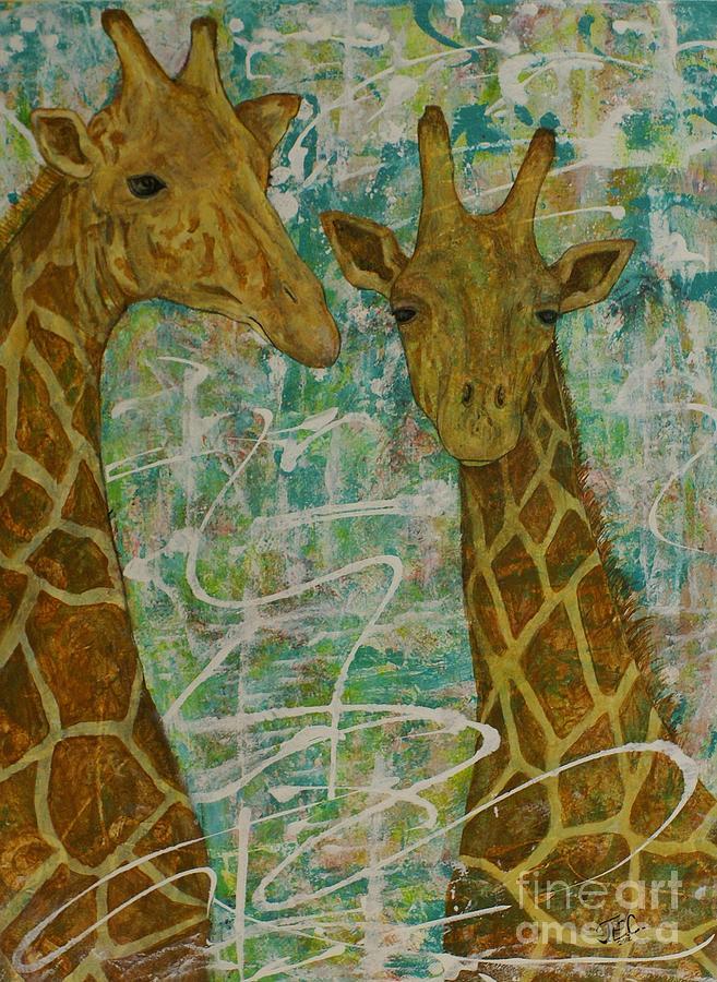 Gentle Giants by Jane Chesnut