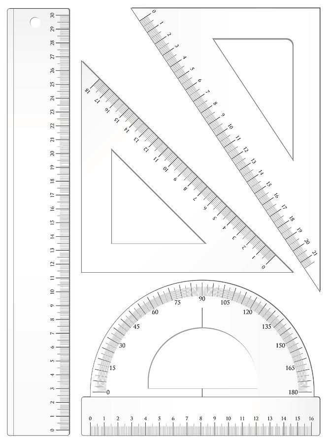Geometric set Drawing by Bonerok