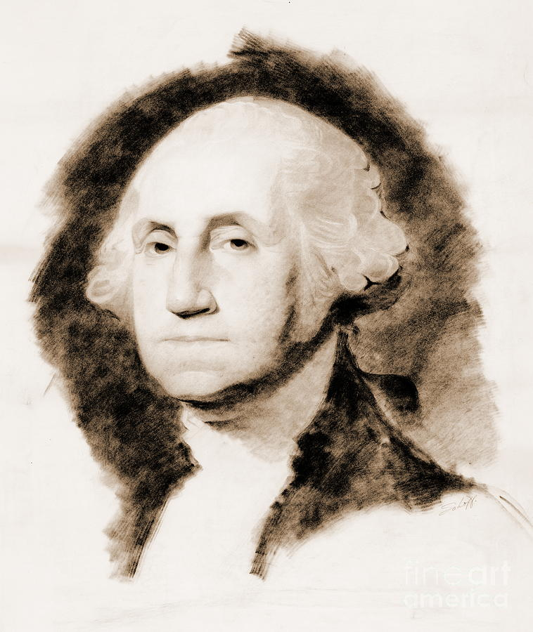 george washingtons advice to the american George washington's farewell letter, it is almost impossible for me to choose his most important piece of advice his points seem almost haunting while reading them with our country in its present condition.