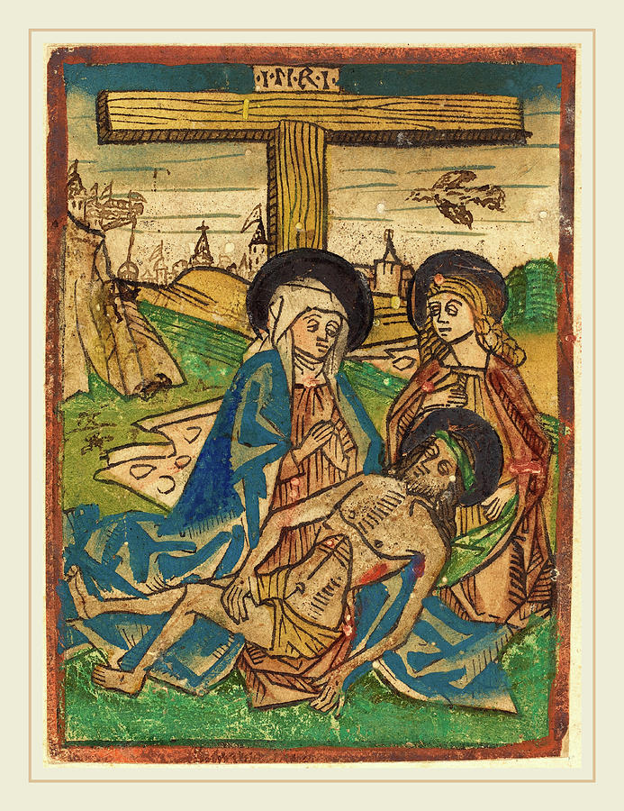 Pieta Deutsch