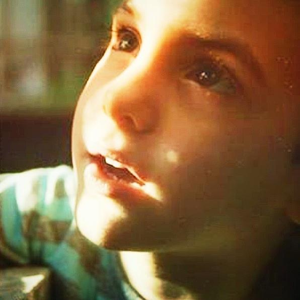 Boy Photograph - Giordano by Beth Williams