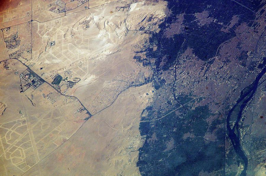 картинки которые видны из космоса концентрация его