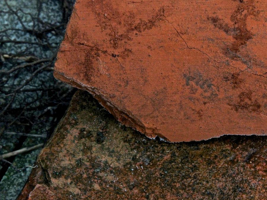 Glacial Photograph - Glacial by Odd Jeppesen