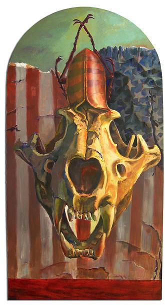 Glad to Die by Dennis Murphy