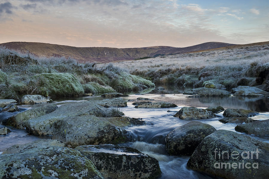 Wicklow Photograph - Glenmacnass 3 by Michael David Murphy