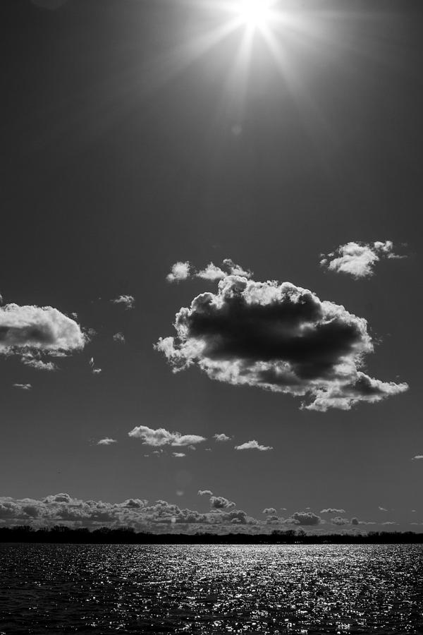 Glisten Photograph by Milan Kalkan