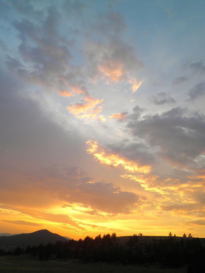 Glorious SkyLight by William McCoy