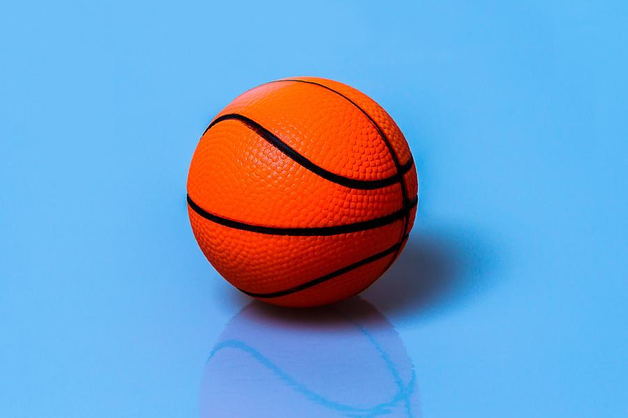 Basketball Photograph - Glory To Basketball by Alexander Senin