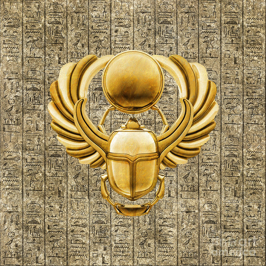скарабей египетский символ картинки файл изображения