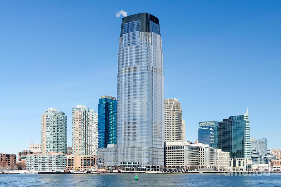 Goldman sachs sells reinsurance business plan