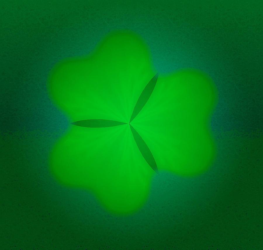 Good Luck Digital Art