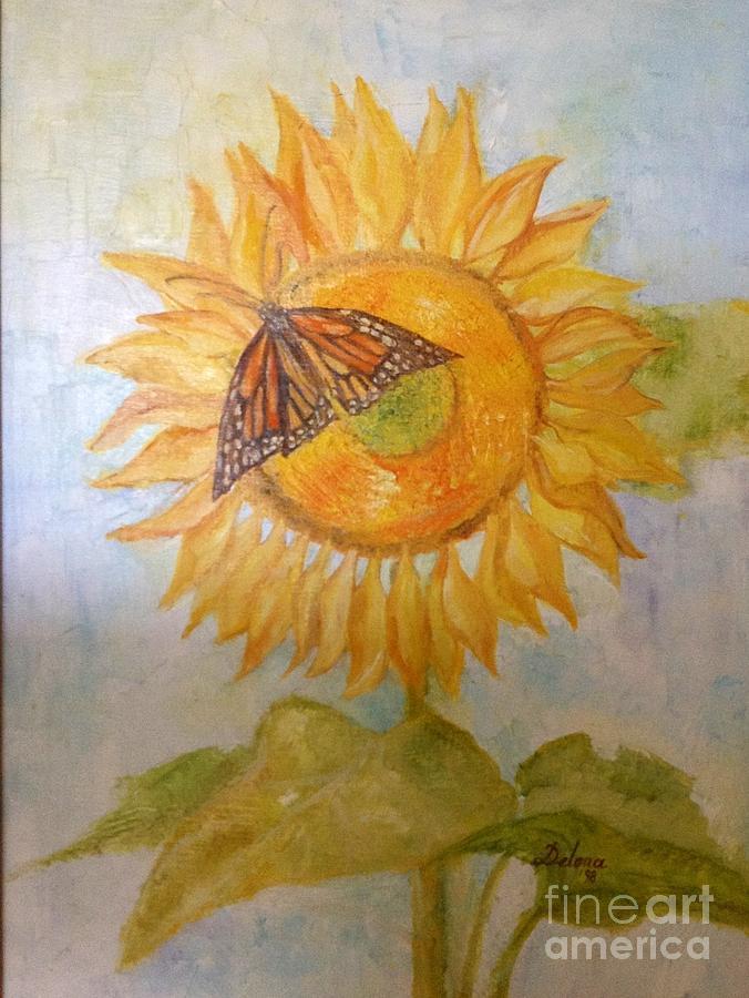Good Morning Sunshine Delona Seserman