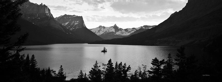 Goose Island Photograph