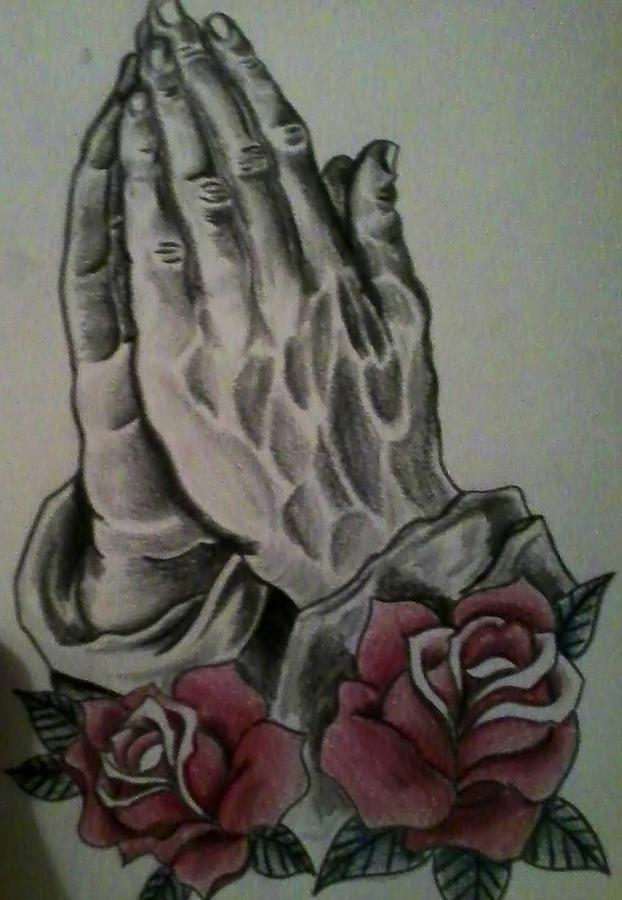 Grace Of God Drawing By Jeremy Cain