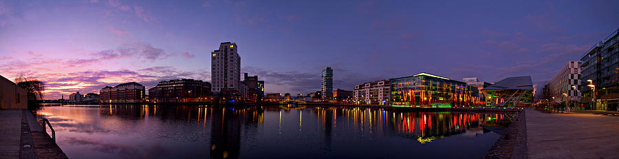 Grand Canal Dawn Photograph by Ncmcm