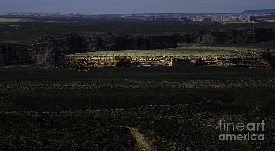 Arizona Photograph - Grand Canyon 12 by Richard Mason
