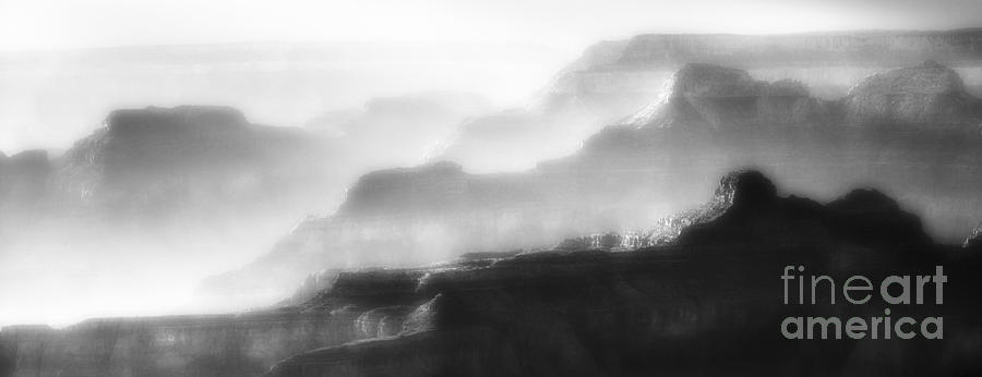 Arizona Photograph - Grand Canyon 7 by Richard Mason