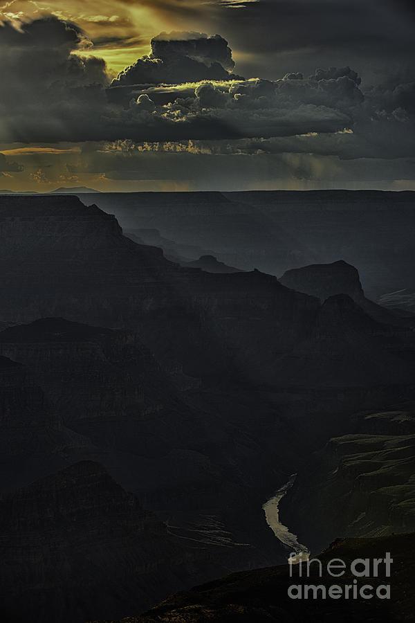 Arizona Photograph - Grand Canyon 8 by Richard Mason