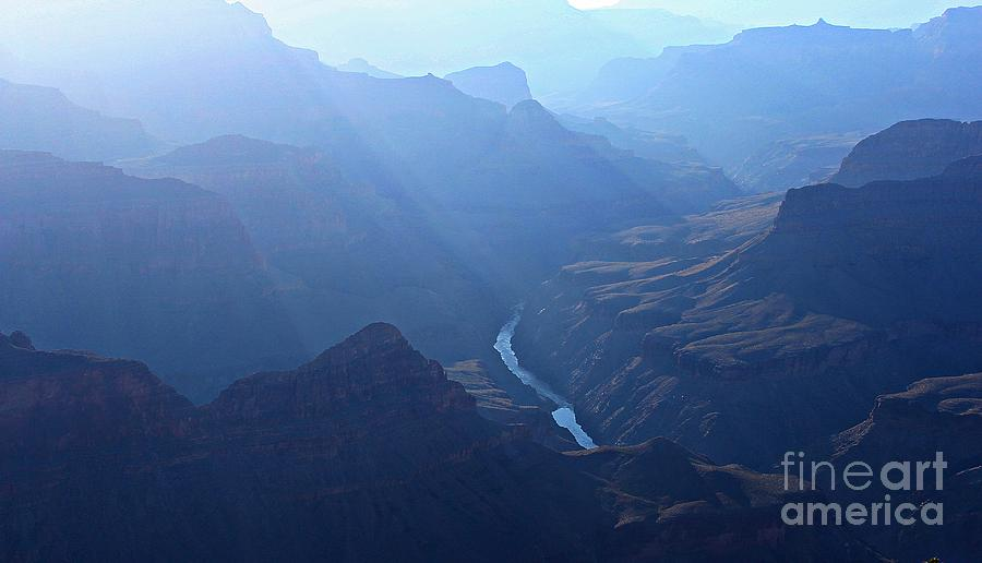 Grand Canyon Photograph - Grand Canyon by Dipali S