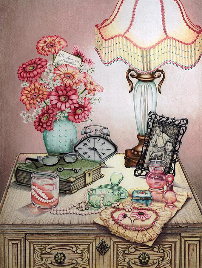 Grandma's Pearly Whites by Lori Sutherland