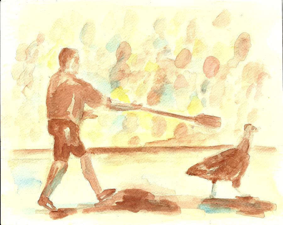 Gobbler Gallop >> Great Gobbler Gallop 2 By Matt Gaudian