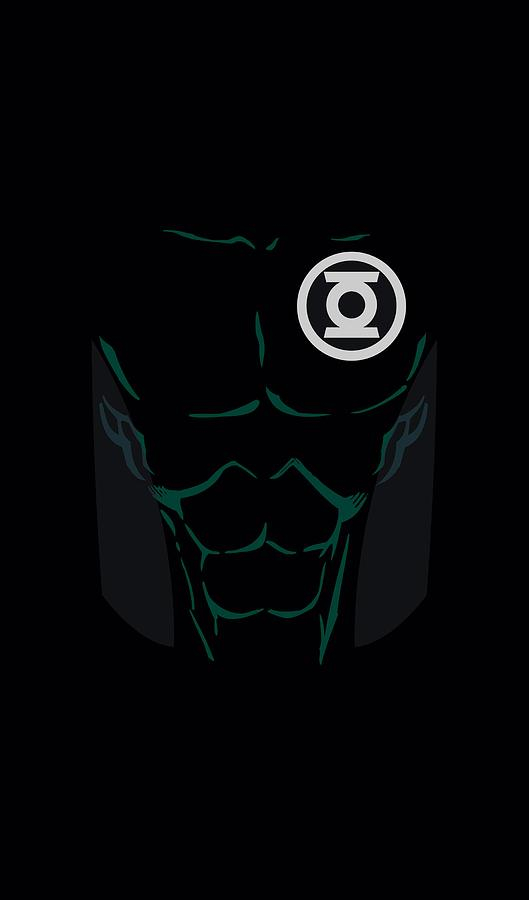 Green Lantern - Kyle Rayner Digital Art by Brand A