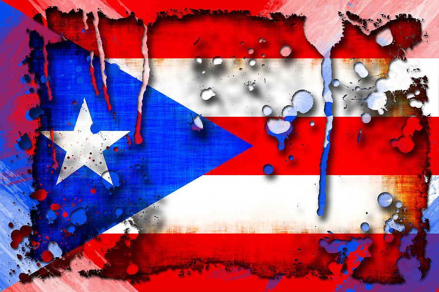 Puerto Rican Style Home Decor