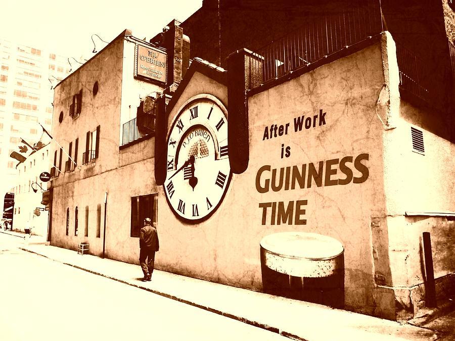 Guinness Wall Art - Elitflat