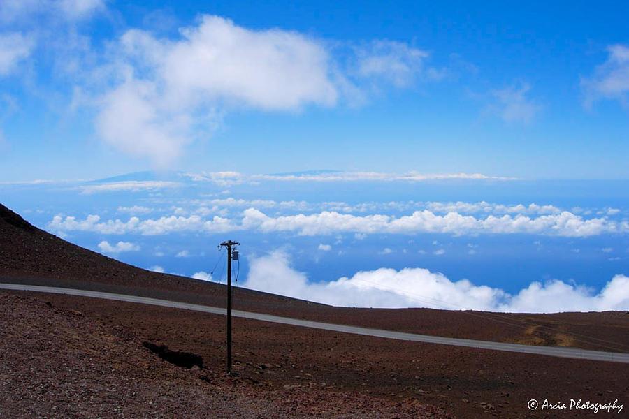 Haleakala's Heaven by Ken Arcia