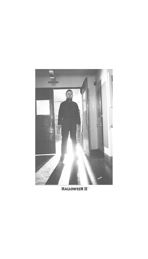 Halloween 2 Digital Art - Halloween II - Monster by Brand A