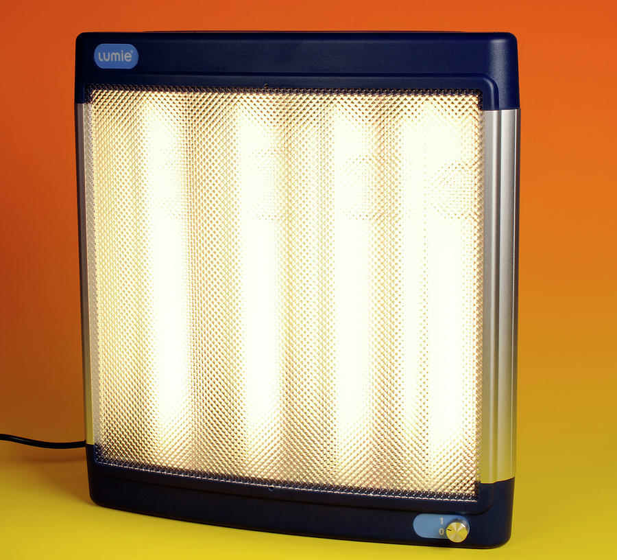 Nobody Photograph - Halogen Heater by Public Health England