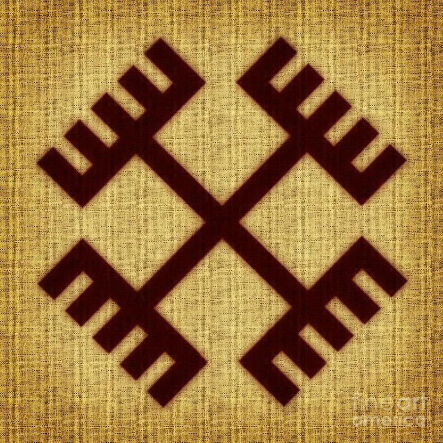 Slavic Paganism Symbols