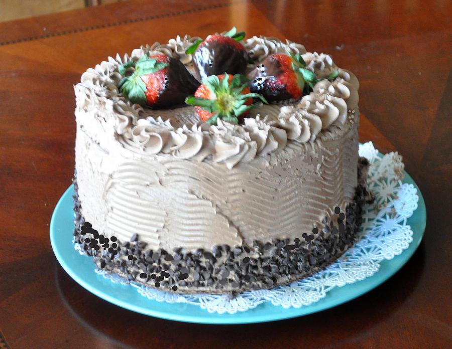 Happy Birthday By Jay Milo
