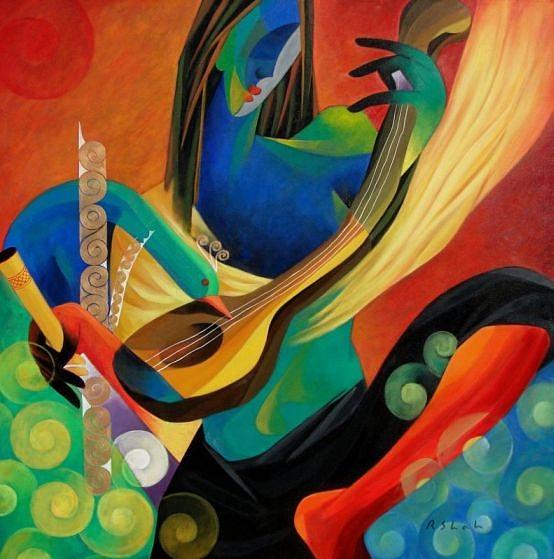Resultado de imagen para harmony paintings