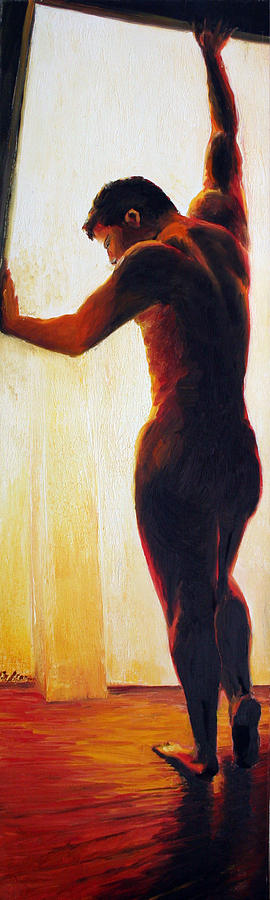 He Is by Alan Schwartz