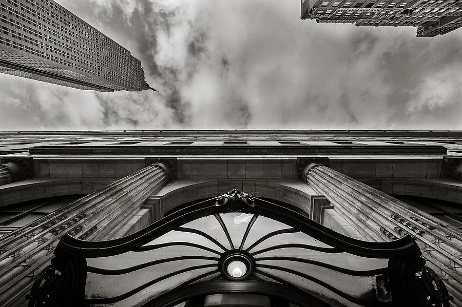 Usa Photograph - Head Back by Shari Mattox