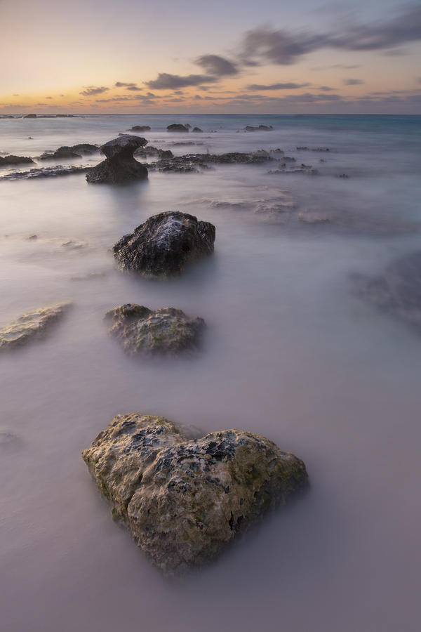 3scape Photos Photograph - Heart Of Stone by Adam Romanowicz