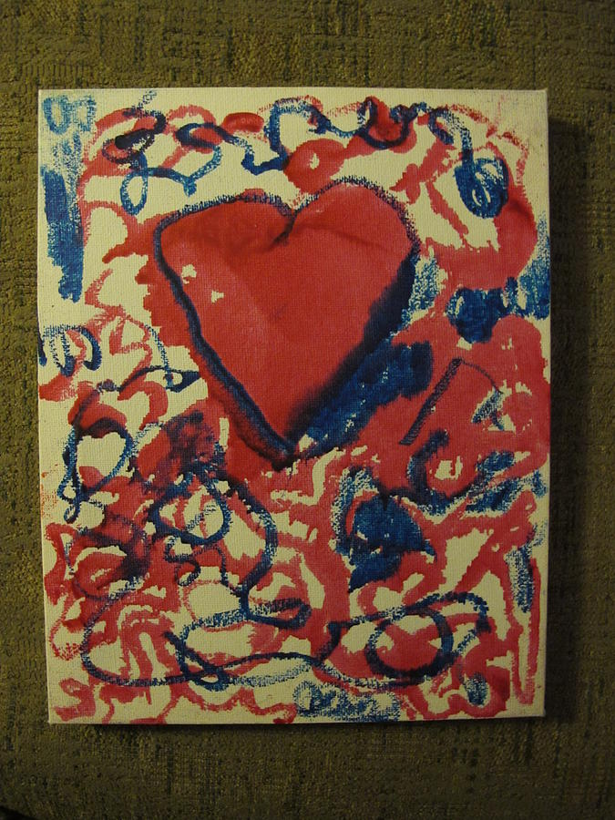 Hearts Entwined by LAWRENCE CHRISTOPHER