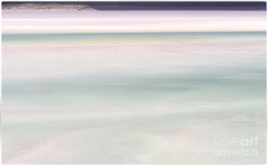 Hebridean Colours 2 by George Hodlin