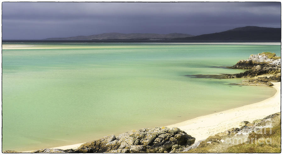 Hebridean Colours 3 by George Hodlin